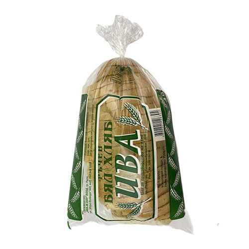 пликове за хляб