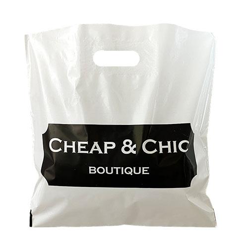 рекламни брандирани торбички с дръжка